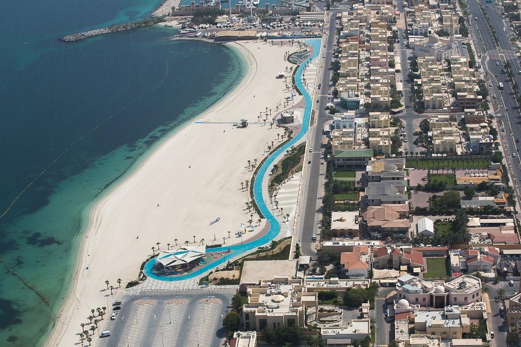 Jumeirah-Jogging-Track-–-Development-of-Jumeirah-Corniche-1